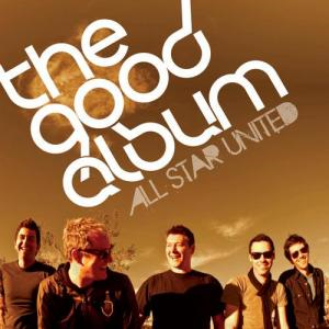 All Star United - The Good Album