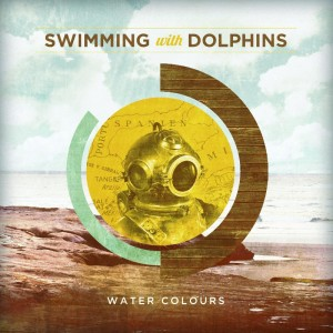 Swimming-with-Dolphins-Water-Colours-300x300
