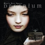 Delerium Music Box Opera