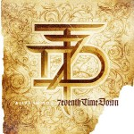 7eventh Time Down – Alive In You