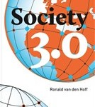 Ronald van den Hoff – Society 3.0 a smart, simple, sustainable & sharing society