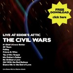 Civil Wars – Live at Eddie's Attic + Christmas Songs