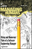 Michael Lopp – Managing Humans
