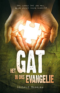 Richard Stearns – Het gat in ons evangelie