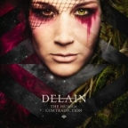delain human contradiction