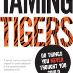Jim Lawless taming tigers