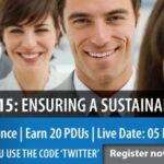 International Project Management Day 2015 Ensuring a Sustainable Future part 2